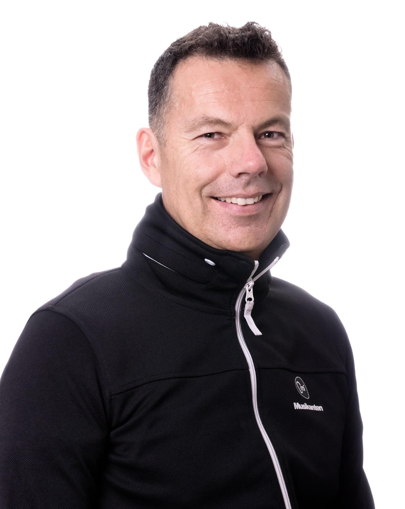 Peter Holmgren Musikanten