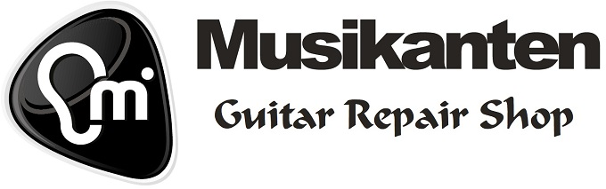 Musikanten Guitar Repair Shop
